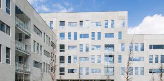 Opening Campus Nieuw Zuid te Antwerpen