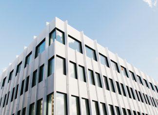 Kantoorgebouw Green Desk op Nieuw Zuid te Antwerpen