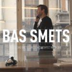 Interview met Bas Smets, landschapsarchitect van Nieuw Zuid in Antwerpen