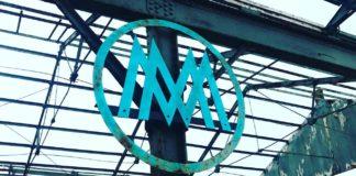 Zomerbar Sommar aan Nieuw Zuid in Antwerpen
