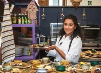 culinair festival Smaakmeesters in Antwerpen
